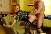 Nicole Aniston new sweet creampie hd video